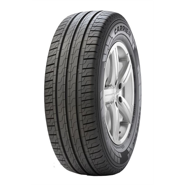 Pneu - Camionnette / Utilitaire - CARRIER - Pirelli - 195-80-14-106-R