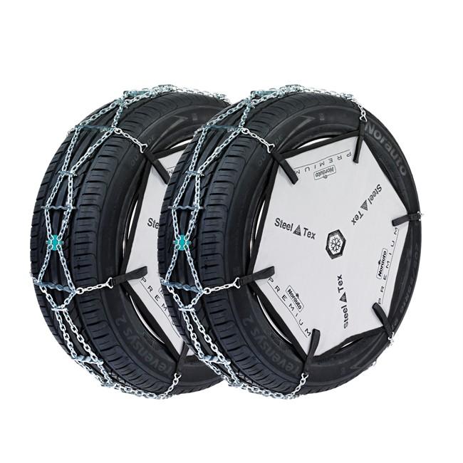 2 Chaines Neige Norauto Premium 10 Norauto Fr