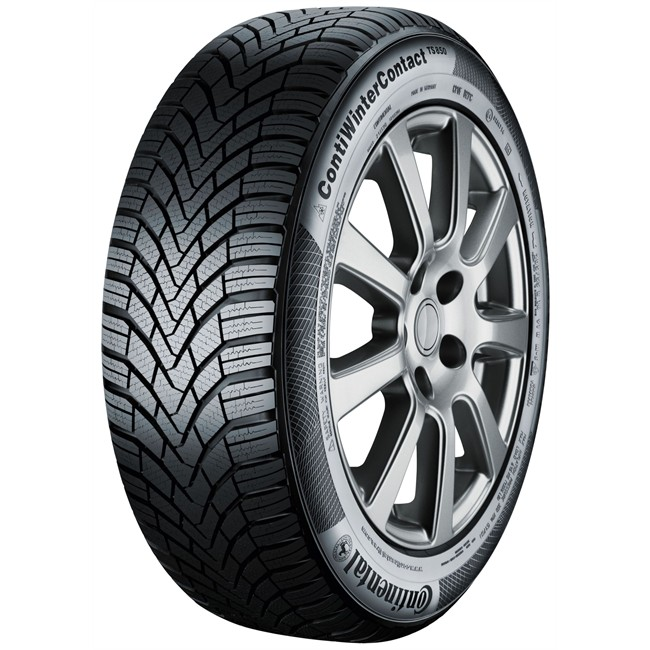 pneu continental contiwintercontact ts 850 165 70 r14 85 t