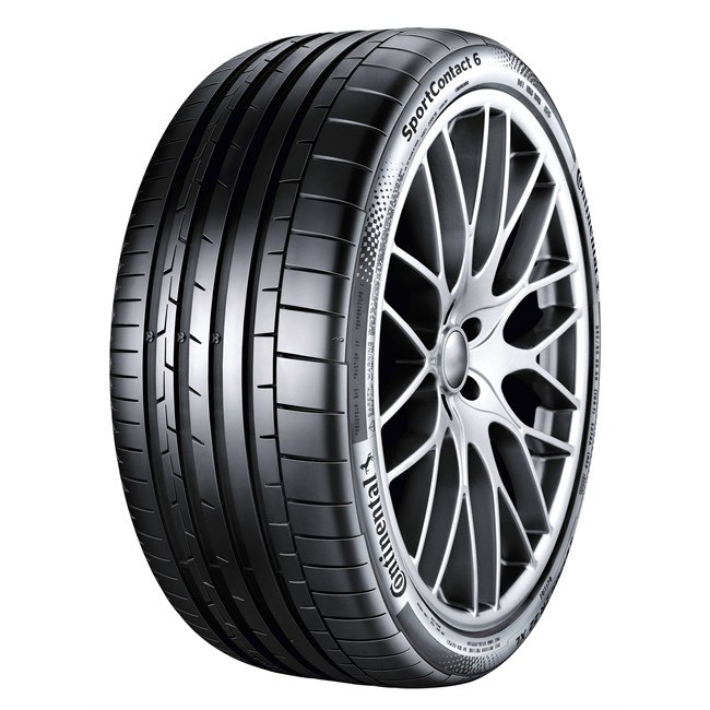 pneu continental sportcontact 6 225 40 r18 92 y