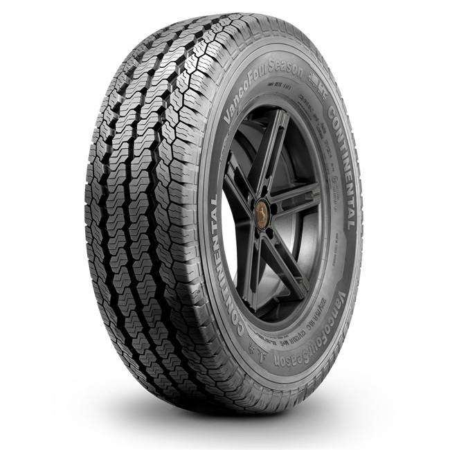 Pneu - Camionnette / Utilitaire - VANCOFOURSEASON - Continental - 215-75-16-113/111-R