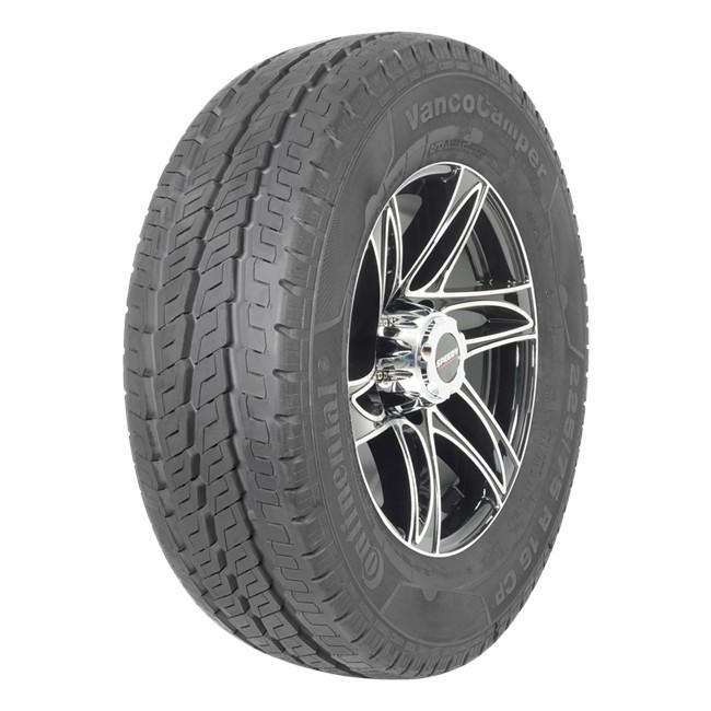 Pneu - Camionnette / Utilitaire - VANCOCAMPER - Continental - 215-70-15-109-R