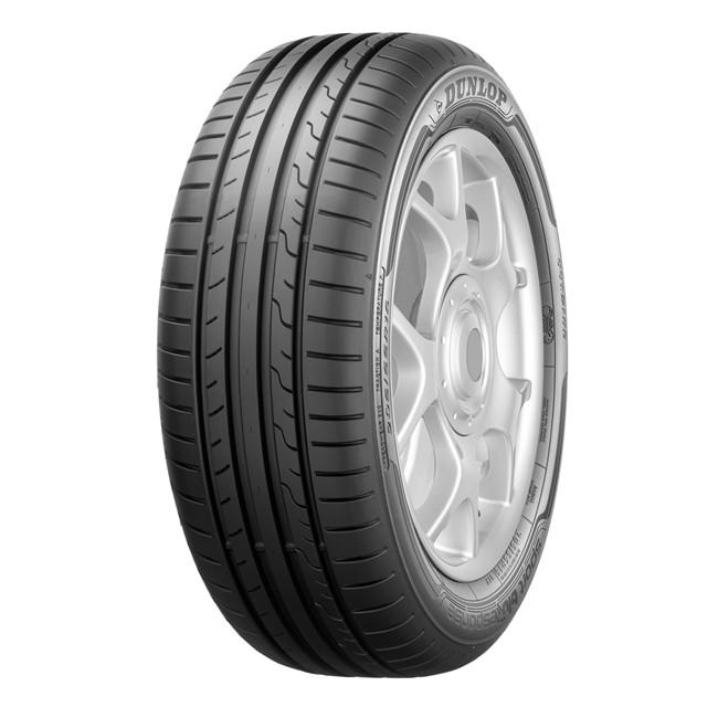 Pneu - Voiture - SPORT BLURESPONSE - Dunlop - 205-55-17-95-V