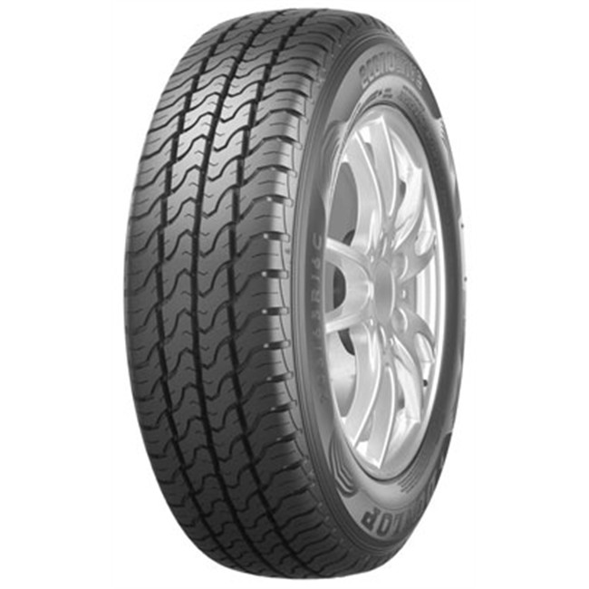 Pneu Dunlop Econodrive 195/65 R16 104/102 R