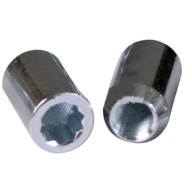 1 Écrou Étoilé 14 X 1,5 + Clé Torx 20 Mm