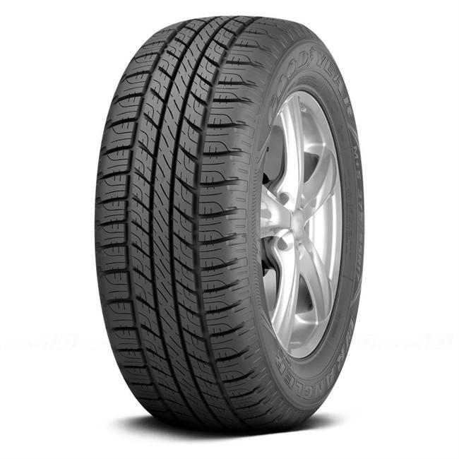 Pneu - 4X4 / SUV - WRANGLER HP ALL WEATHER - Goodyear - 255-65-16-109-H