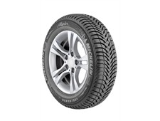 Pneu MICHELIN ALPIN A4 185/60 R15 88 T XL Seal
