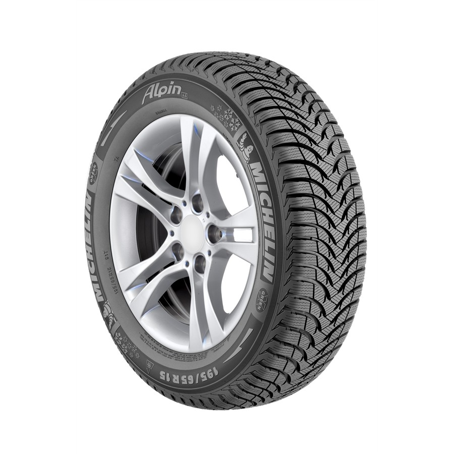 Pneu MICHELIN ALPIN A4 185/60 R15 88 H XL AO