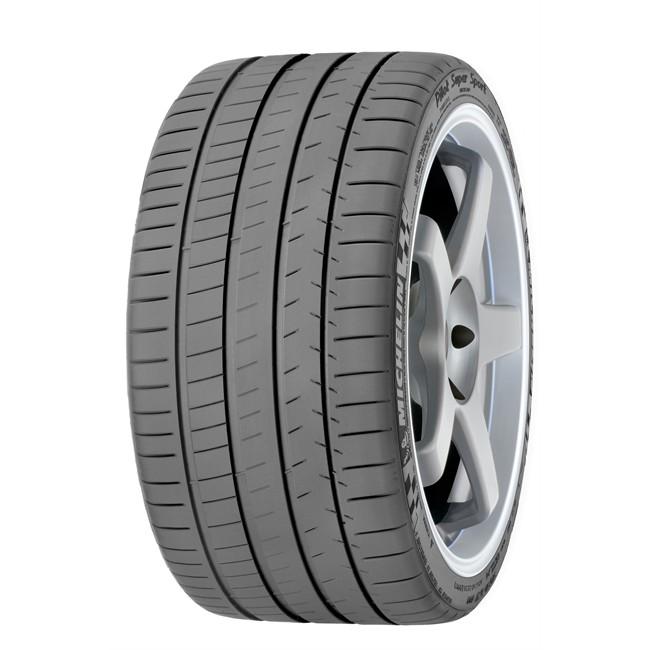 Pneu - Voiture - PILOT SUPER SPORT - Michelin - 245-40-18-93-Y