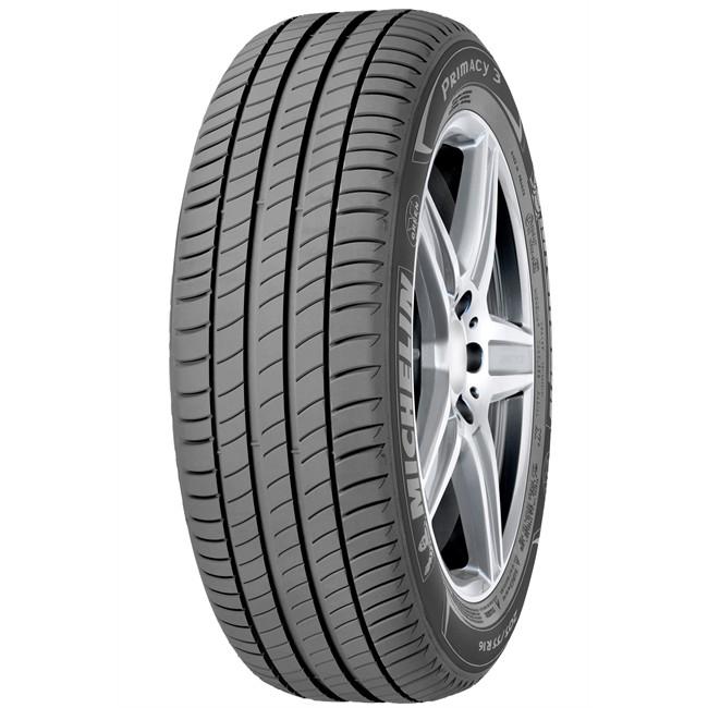 Pneu - Voiture - PRIMACY 3 - Michelin - 205-55-17-91-W