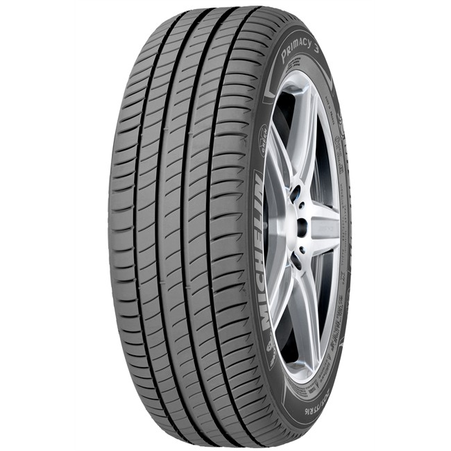 Pneu - Voiture - PRIMACY 3 - Michelin - 225-50-18-95-V