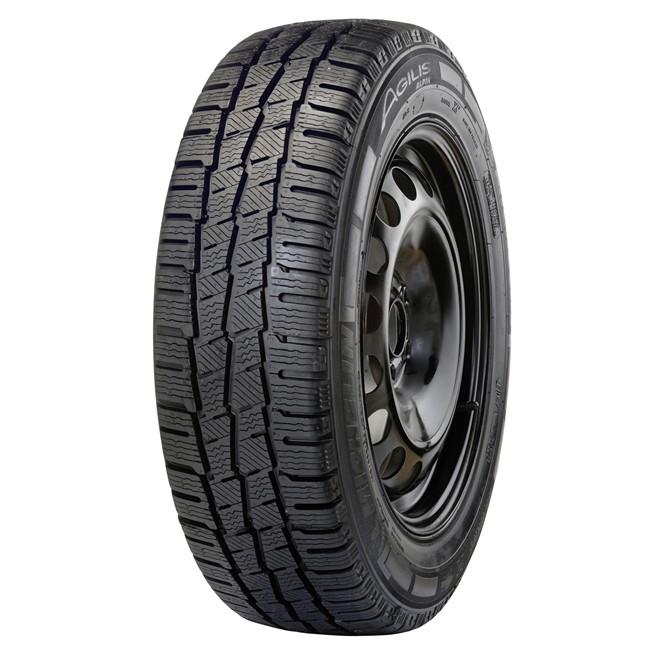 Pneu - Camionnette / Utilitaire - AGILIS ALPIN - Michelin - 215-65-16-109/107-R