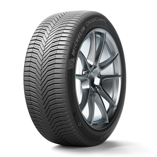 pneu michelin crossclimate 225 55 r17 101 w xl
