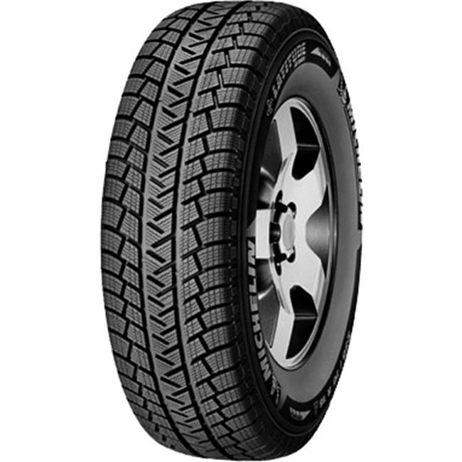 Pneu - 4X4 / SUV - LATITUDE ALPIN - Michelin - 255-55-18-109-V