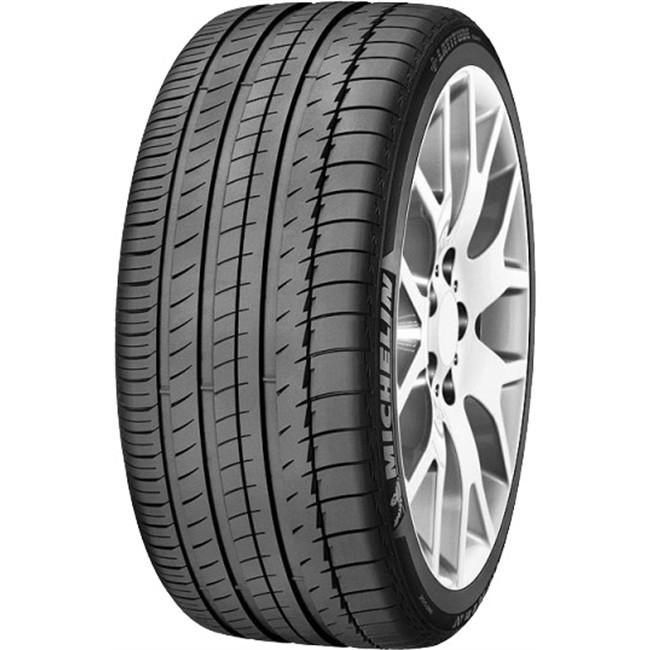 Pneu - 4X4 / SUV - LATITUDE SPORT - Michelin - 255-55-18-109-Y