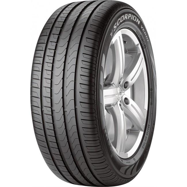 Pneu Pirelli Scorpion Verde 245/45 R20 103 W Xl Landrover