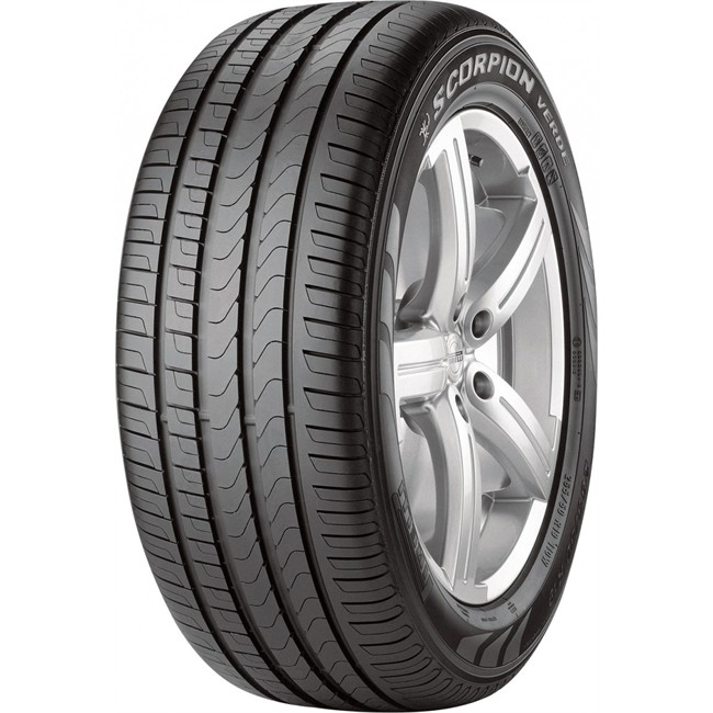 Pneu - 4X4 / SUV - SCORPION VERDE - Pirelli - 255-60-17-106-V