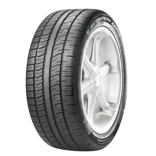 pneu pirelli scorpion zero asimmetrico 255 55 r18 109 v xl ao. Black Bedroom Furniture Sets. Home Design Ideas