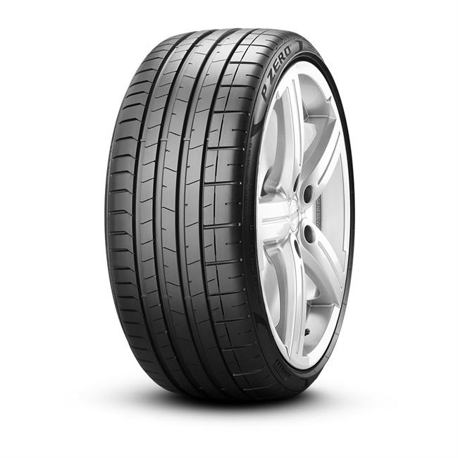 Pneu - Voiture - PZERO ROSSO ASIMMETRICO - Pirelli - 225-45-17-91-Y