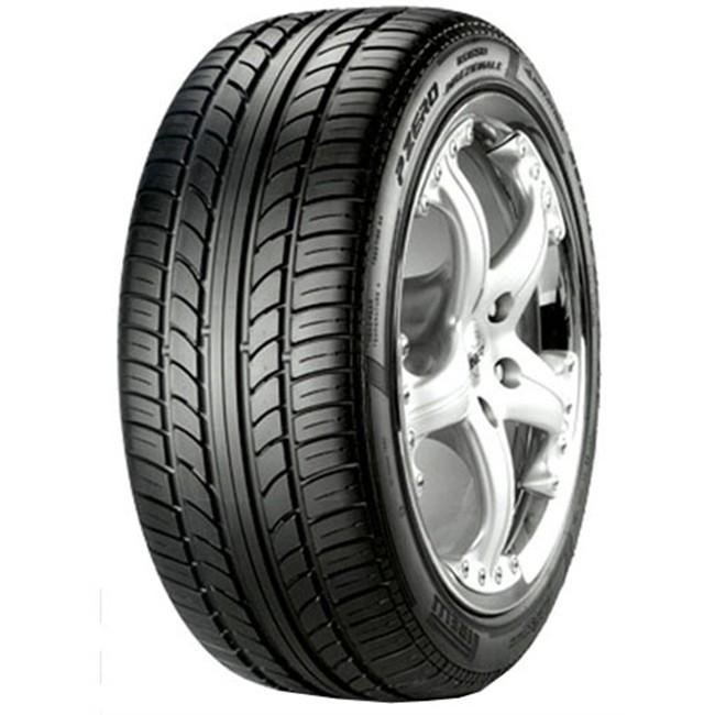 Pneu - 4X4 / SUV - PZERO ROSSO ASIMMETRICO - Pirelli - 275-45-20-110-Y
