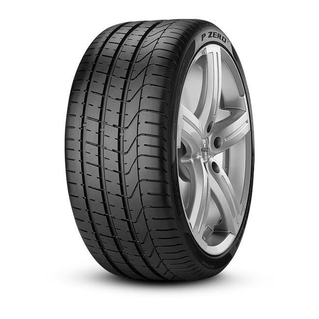 Pneu - Voiture - PZERO NERO - Pirelli - 215-45-17-91-Y