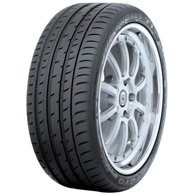Pneu Toyo Proxes Sport Suv 235/60 R18 107 W