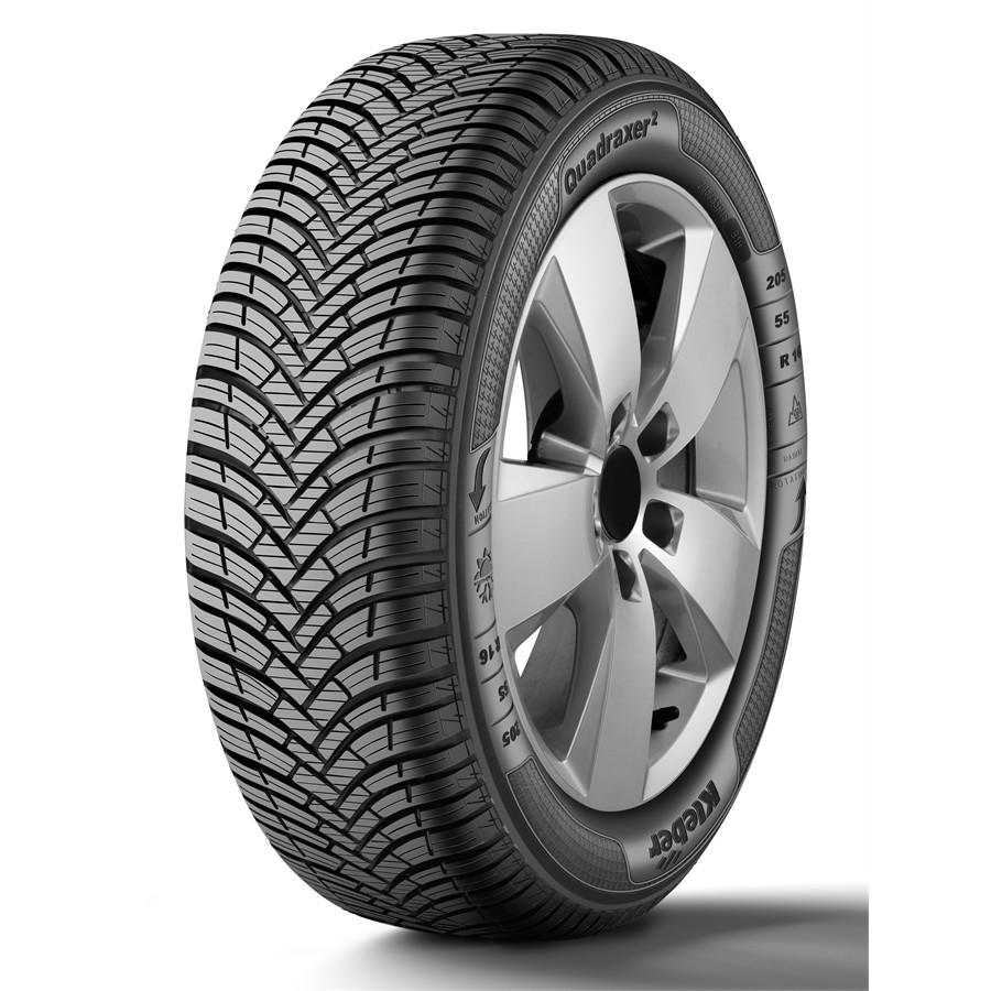 pneu kleber quadraxer 2 165 65 r15 81 t