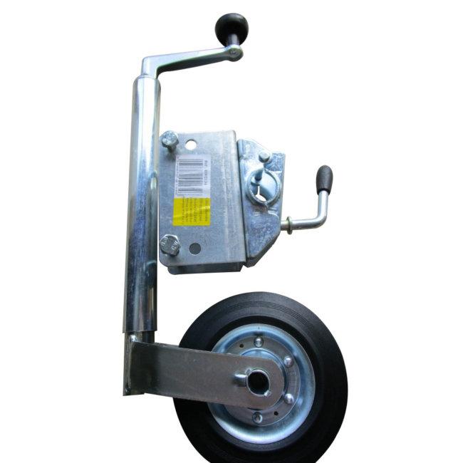 roue jockey t l scopique 35 mm dbd. Black Bedroom Furniture Sets. Home Design Ideas